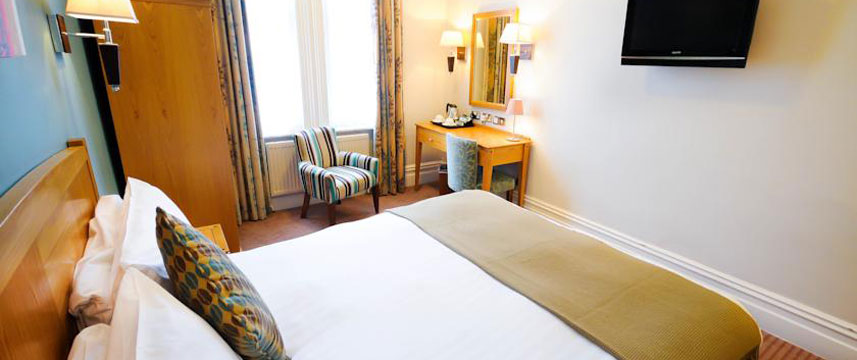 The Durley Dean Hotel - Room Double