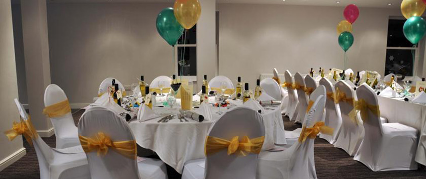The Edgbaston Palace Hotel - Function Room