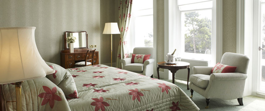 The Grand Hotel Eastbourne - Master Suite Room