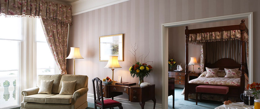 The Grand Hotel Eastbourne - Suite Room
