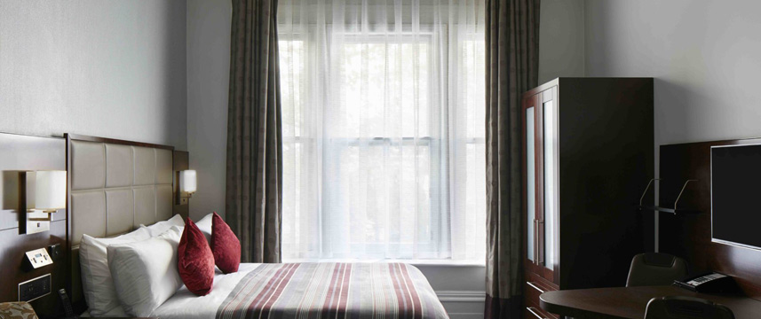 The Grand at Trafalgar Square - Superior Room