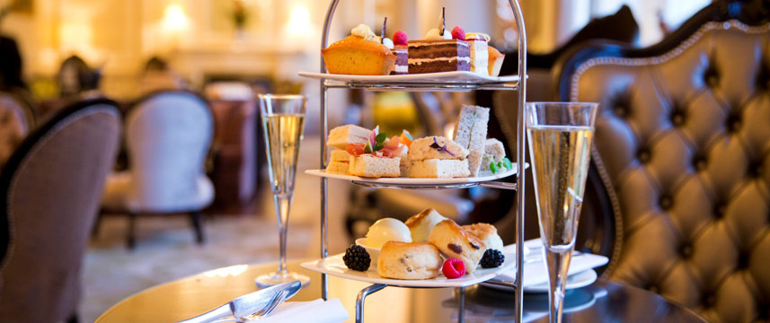 The Grosvenor - Afternoon Tea