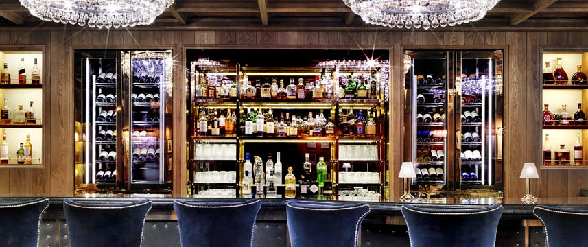 The Kensington - Hotel Bar