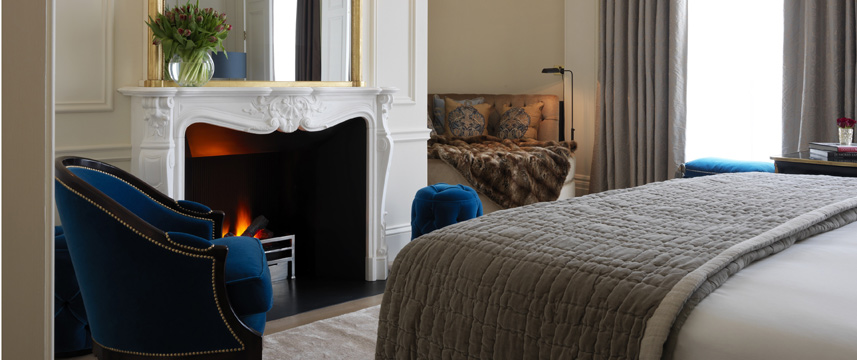The Kensington - Knightsbridge Suite