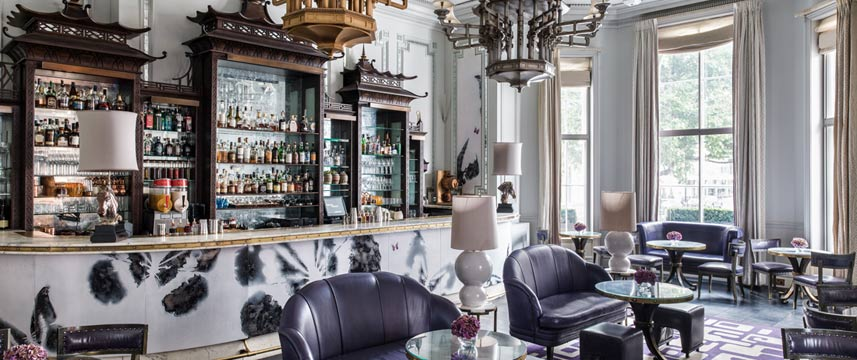 The Langham London - Artesian Bar
