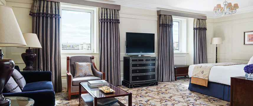 The Langham London - Junior Suite