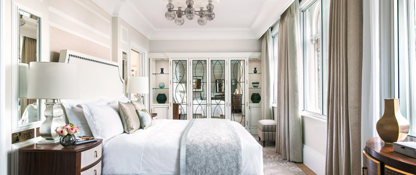 The Langham London - One Bedroom Suite