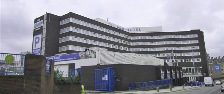 Liner Liverpool Hotel Reviews