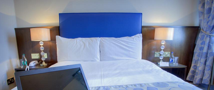 Dublin Bus Lucan Spa Hotel