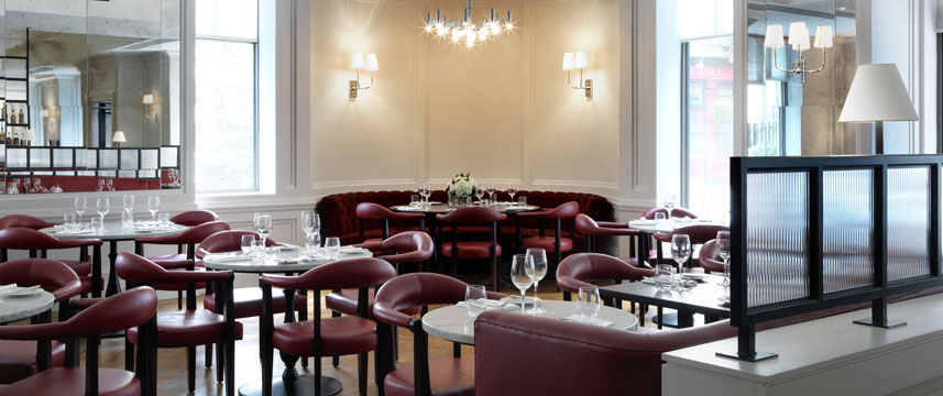 The Marylebone 108 Brasserie