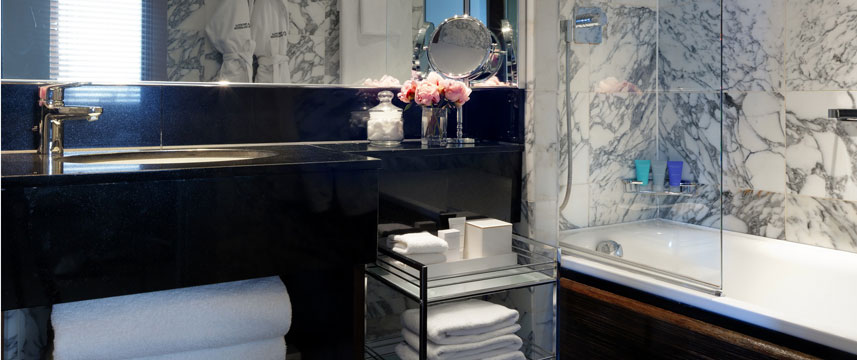 The Marylebone Bathroom