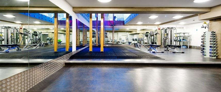 The Marylebone Fitness Centre