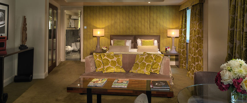 The May Fair Hotel Studio Suite