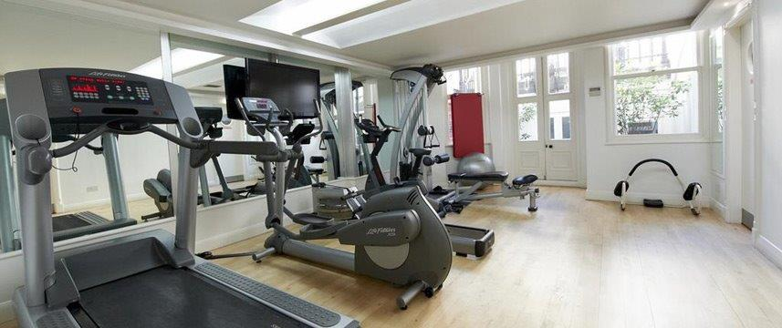 The Regency - Gym