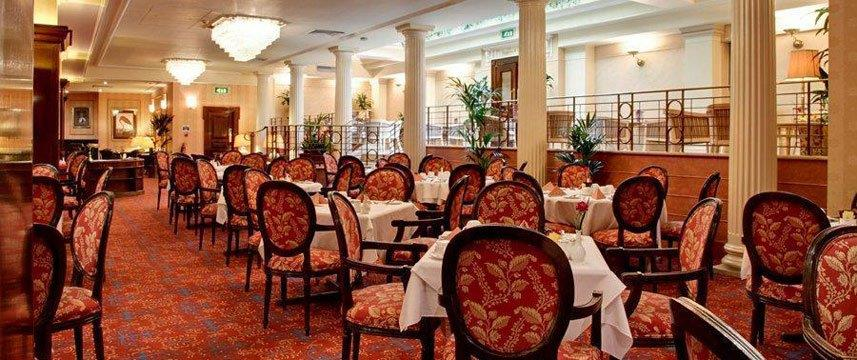 The Regency - Pavillion Restaurant