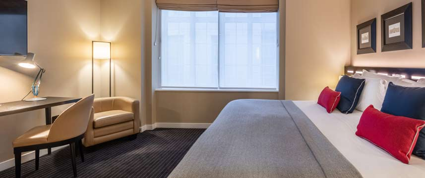 The Resident Victoria - Superior Room