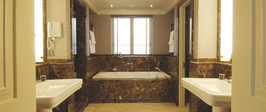 The Stafford London by Kempinski - Bathroom
