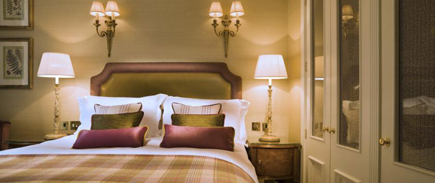 The Stafford London by Kempinski - Classic Queen Double Room