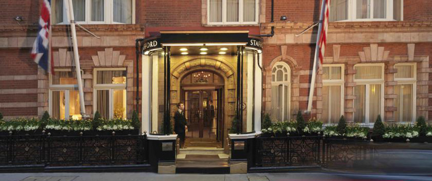 The Stafford London by Kempinski - Exterior