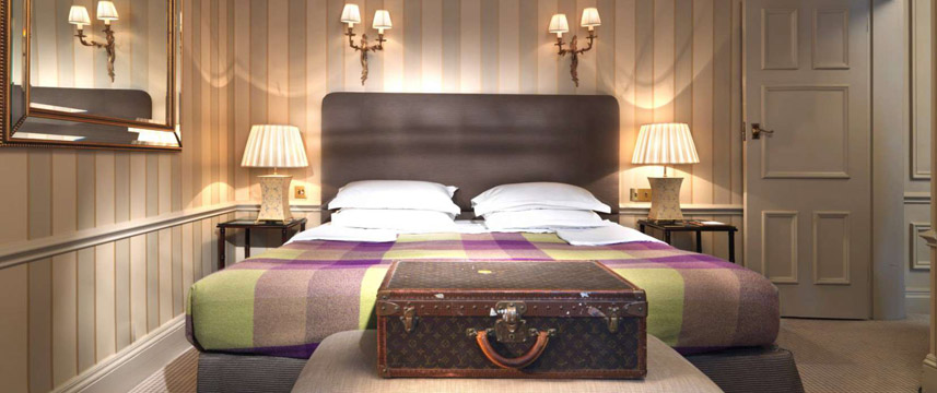 The Stafford London by Kempinski - Master Suite