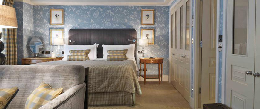 The Stafford London by Kempinski - Mews Junior Suite
