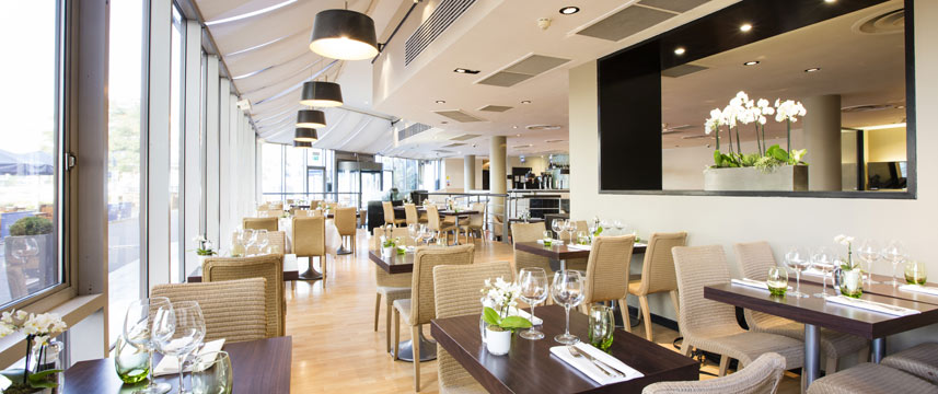The Tower Hotel - The Brasserie