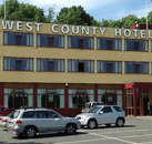 The West County Hotel