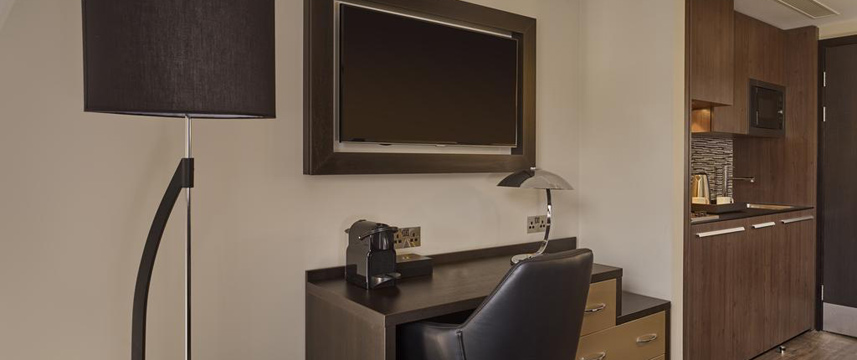 The Westbourne Hyde Park - Deluxe Studio Facilities