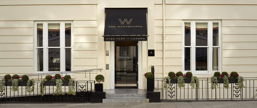 The Westbourne Hyde Park - Exterior