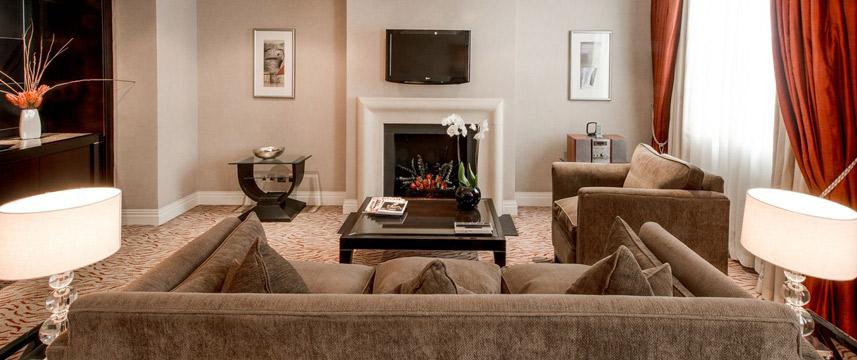 The Westbury Hotel - Deluxe Suite