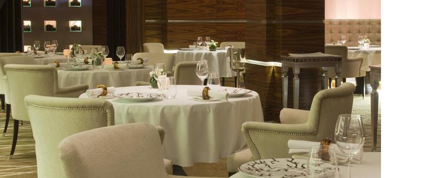 The Westbury Hotel - Fine Dining