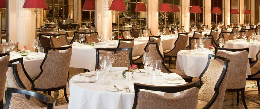 The Westbury Hotel - Gallery Restaurant