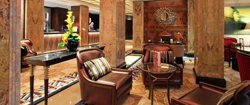 The Westbury Hotel - Lobby