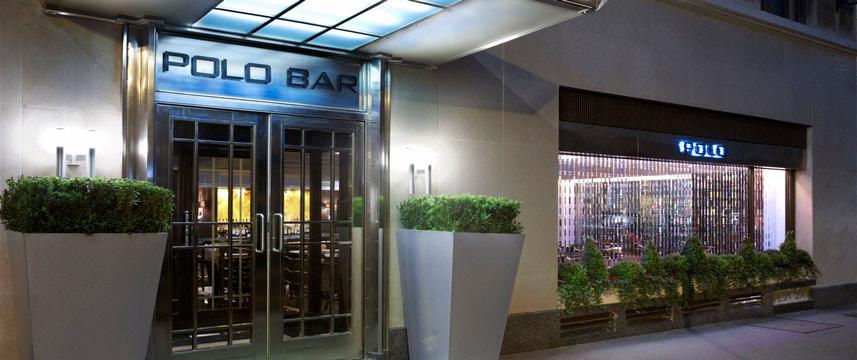 The Westbury Hotel - Polo Bar