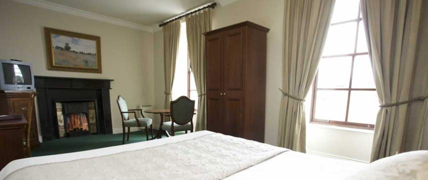 The Western Hotel - Suite