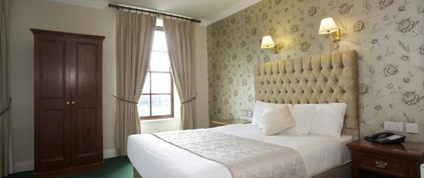 The Western Hotel - Suite Room