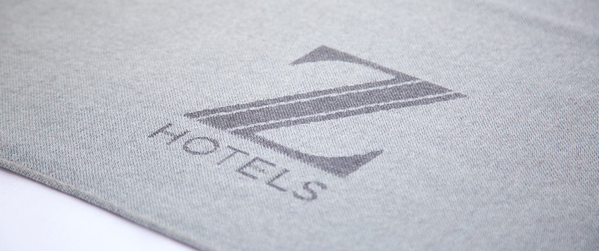 The Z Hotel City - Logo