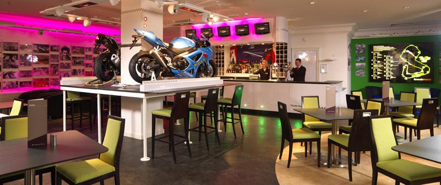 Thistle Brands Hatch - Bar
