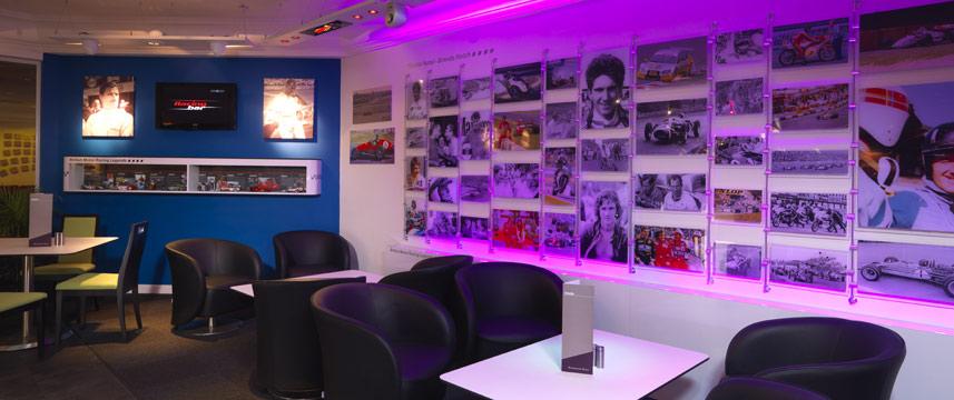 Thistle Brands Hatch - Bar Lounge