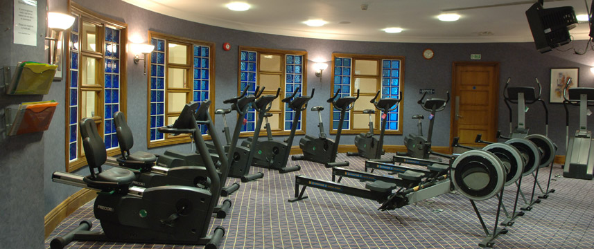 Thistle Brands Hatch - Gym
