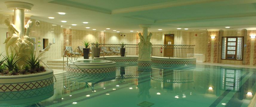 Thistle Brands Hatch - Pool