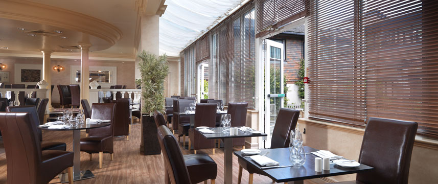 Thistle Brands Hatch - Restaurant
