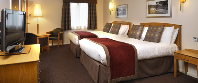 Thistle East Midlands Airport Hotel Derby