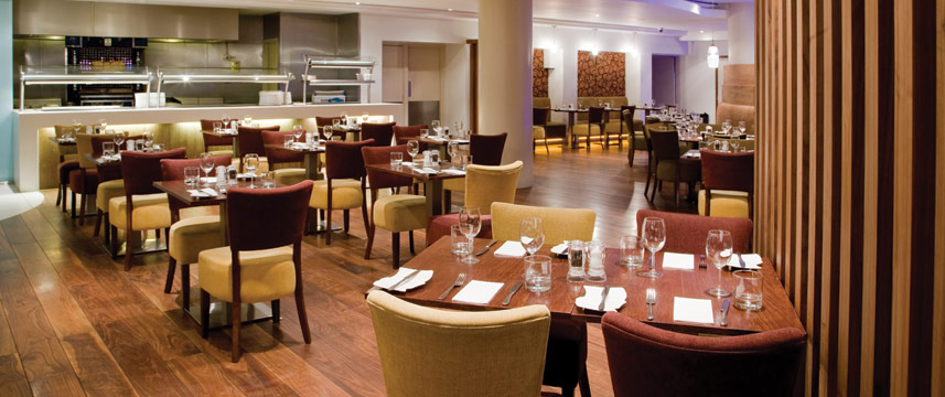 Thistle Euston - Restaurant2