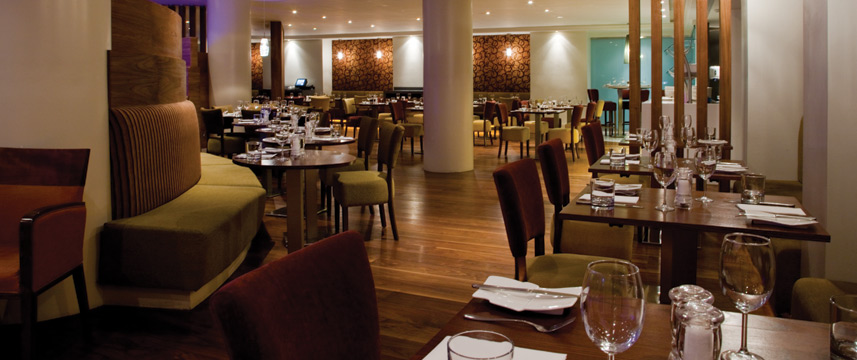Thistle Euston - Restaurant3