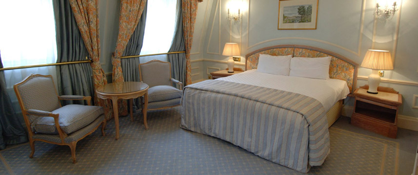 Thistle Hyde Park - Guest Double Room