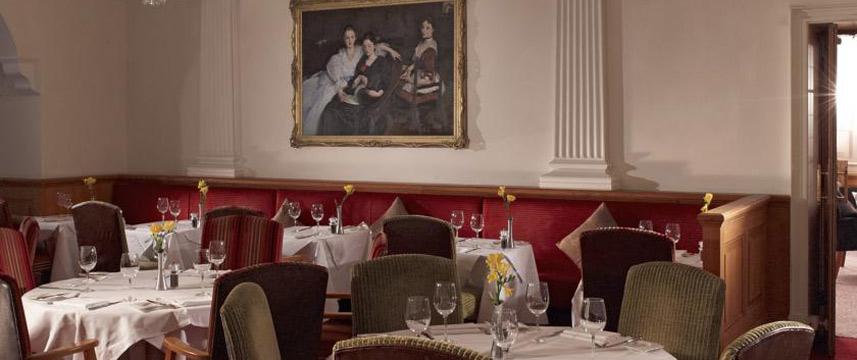 Thistle Hyde Park - Restaurant