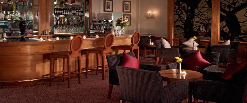 Thistle Hyde Park - Whites Bar