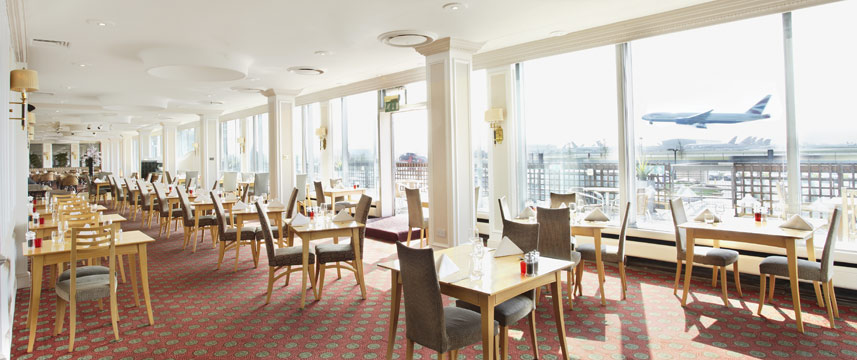 Thistle London Heathrow Dining