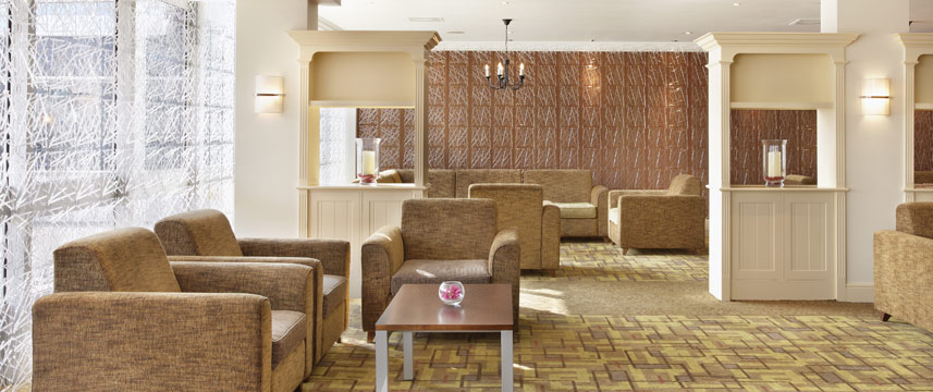 Thistle London Heathrow Lounge
